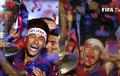FIFA ocenzurowała opaskę Neymara
