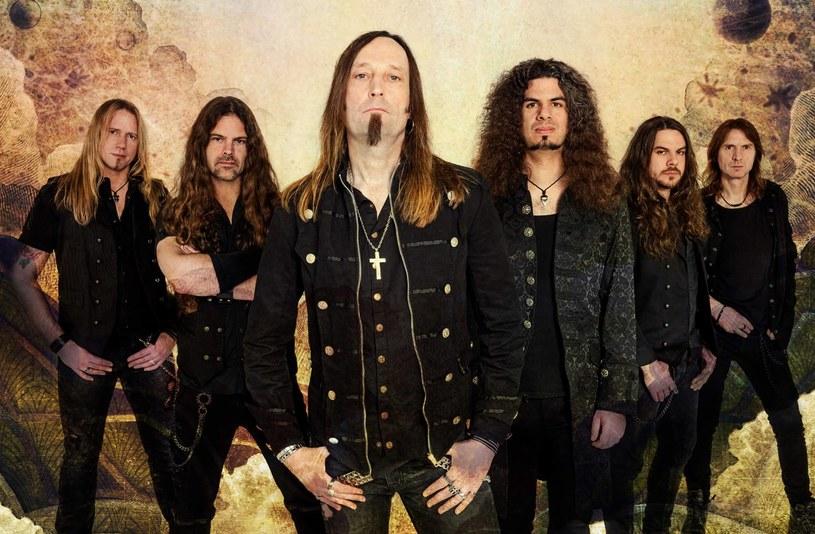 Powermetalowa formacja Mob Rules z Niemiec przygotowała nowy album.