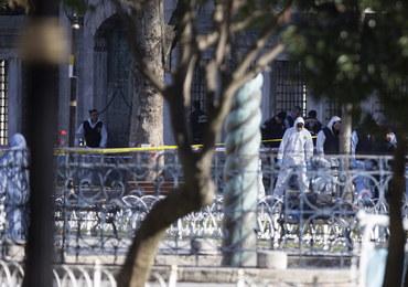 Sprawca zamachu w Stambule zidentyfikowany, wszystkie ofiary to obcokrajowcy