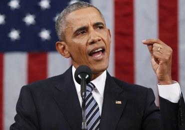 Barack Obama: Państwo Islamskie to zagrożenie, ale nie mówmy o III wojnie światowej