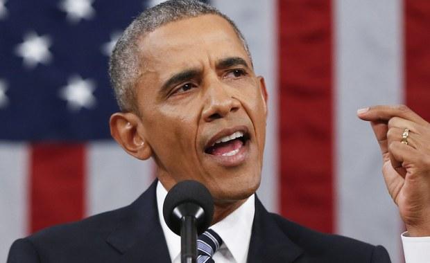 Prezydent USA Barack Obama przyznał w orędziu o stanie kraju, że Państwo Islamskie stanowi zagrożenie i musi zostać zniszczone. Przestrzegł jednak, by nie przesadzać, że walka z dżihadystami to III wojna światowa, gdyż nie zagrażają oni narodowej egzystencji USA.