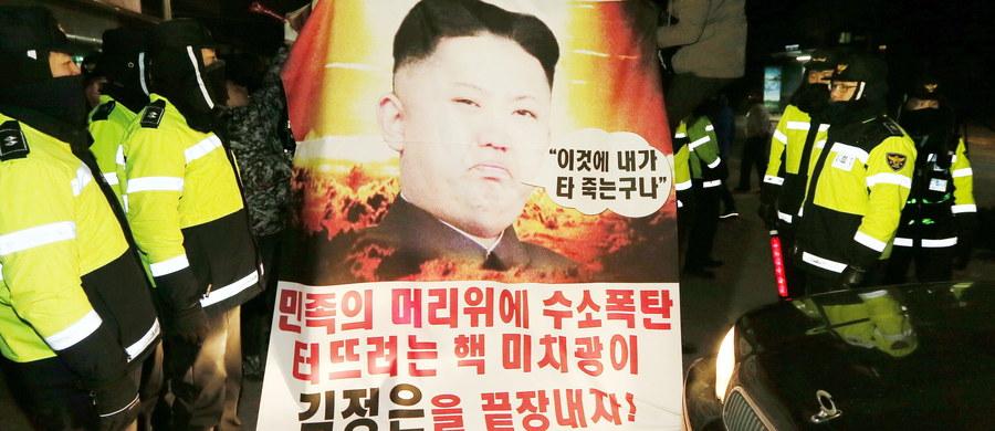 Nagranie opublikowane kilka dni temu przez Koreę Północną i rzekomo pokazujące odpalenie pocisku balistycznego z okrętu podwodnego zostało sfingowane - pisze Associated Press, powołując się na analizy przeprowadzone przez amerykańskich ekspertów.