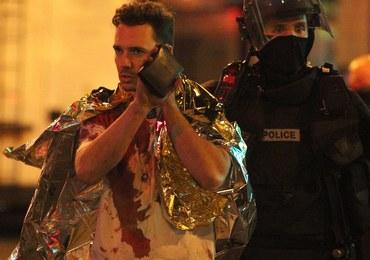 Policja odkryła kryjówki sprawców zamachów w Paryżu. Były opłacone na rok z góry