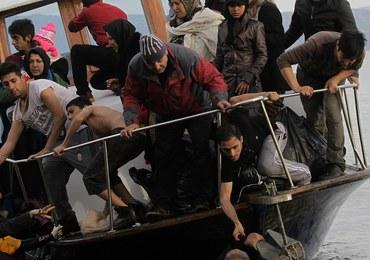 Naszpikowany ładunkami wybuchowymi statek z syryjskim uchodźcami ma płynąć do Europy
