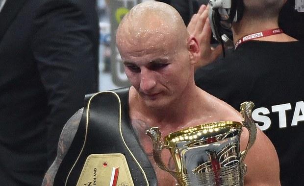 Bokser Artur Szpilka przed walką z broniącym tytułu mistrza świata organizacji WBC Deontayem Wilderem z dużą pewnością siebie zapowiada, że zostanie pierwszym polskim czempionem wagi ciężkiej. Pojedynek w nocy z soboty na niedzielę w Nowym Jorku.
