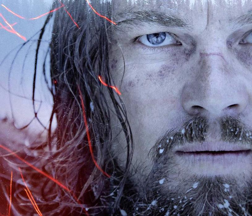 """""""Zjawa"""" w reżyserii Alejandra Gonzaleza Iñárritu otrzymała najwięcej, aż 12 nominacji do Oscara."""