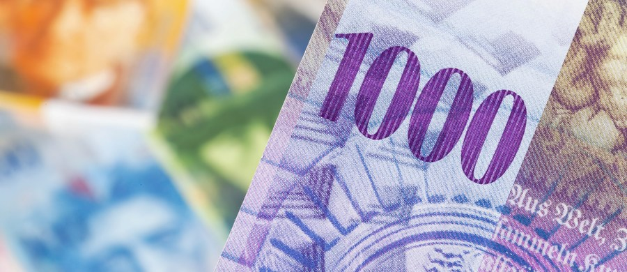 Kancelaria Prezydenta Andrzeja Dudy ma jutro ogłosić projekt ustawy o pomocy osobom spłacającym kredyty walutowe. Ci, którzy cierpią z powodu drogiego franka szwajcarskiego mogą liczyć na ulgę - dowiedział się reporter RMF FM, Krzysztof Berenda.