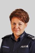 Insp. Helena Michalak wiceszefową Komendy Głównej Policji ds. logistyki