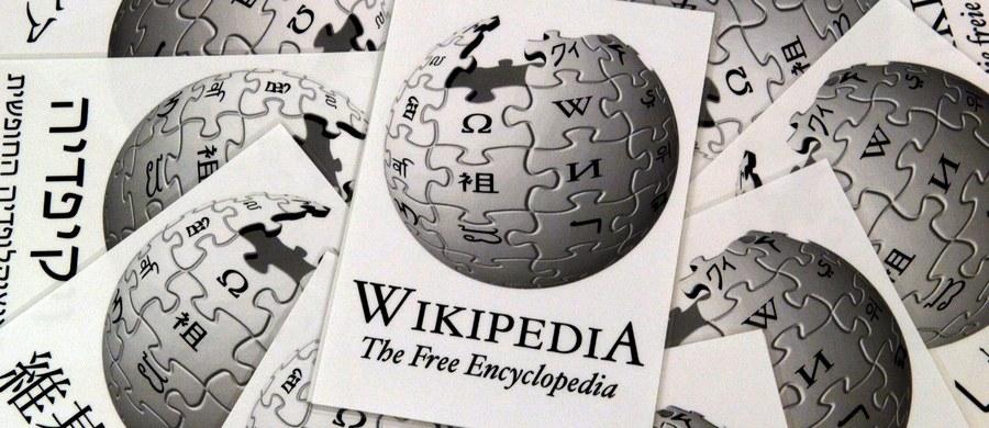 Właśnie dzisiaj przypada 15. rocznica powstania Wikipedii - największej encyklopedii w dziejach ludzkości, a także jednej z najczęściej odwiedzanych witryn w sieci. Polskojęzyczna Wikipedia znajduje się wśród dziesięciu najobszerniejszych wersji językowych tej otwartej encyklopedii.