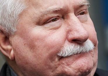 IPN odpowiada na apel Lecha Wałęsy