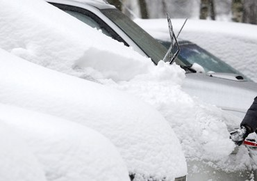 Prognozy: Będzie mroźniej. Synoptycy ostrzegają przed zawiejami śnieżnymi