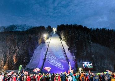 """MŚ w lotach narciarskich: Rekord skoczni Prevca, Polacy w czołowej """"30"""""""