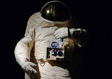 Woda zebrała się w hełmie astronauty. Musiał skrócić kosmiczny spacer