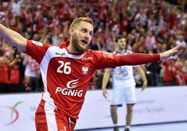 ME piłkarzy ręcznych: Polacy wygrali z Serbami