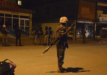 Zamach w Burkina Faso. Terroryści zaatakowali popularny hotel w stolicy
