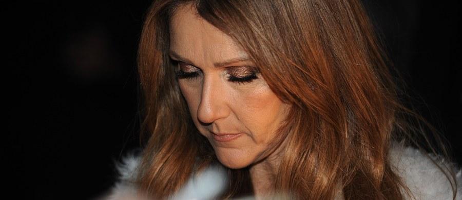 Celine Dion w ciągu trzech dni straciła drugą bliską osobę. Nie żyje jej brat, 59-letni Daniel Dion. W czwartek zmarł mąż piosenkarki, Rene Angelil.