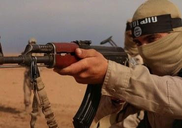 Państwo Islamskie dokonało masowej egzekucji. Mogło zginąć nawet 250 osób