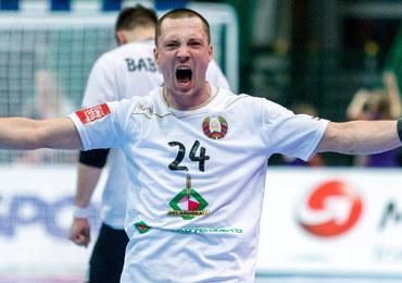 ME piłkarzy ręcznych: Białoruś - Islandia 39:38