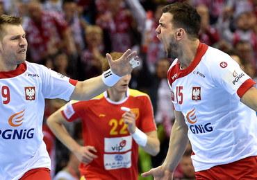 ME piłkarzy ręcznych: Polska wygrała z Macedonią. Mamy awans!!!