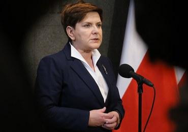 Szydło: Chcemy, by UE rozumiała, że Polska ma prawo podejmowania decyzji, które służą obywatelom