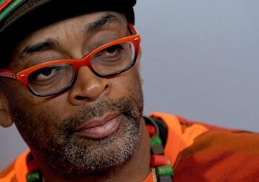 Znany reżyser Spike Lee bojkotuje Oscary – bo nominowani są tylko biali