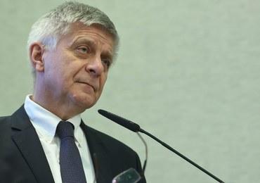 Marek Belka: Ustawa (ws. frankowiczów) w takim kształcie może zdestabilizować system bankowy