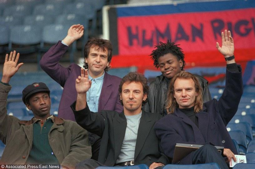 Pod koniec czerwca rozpocznie się wspólna trasa Stinga i Petera Gabriela. Na razie wiadomo o 19 koncertach w Ameryce Północnej.