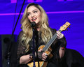 Madonna flirtowała z Jackiem Whitem