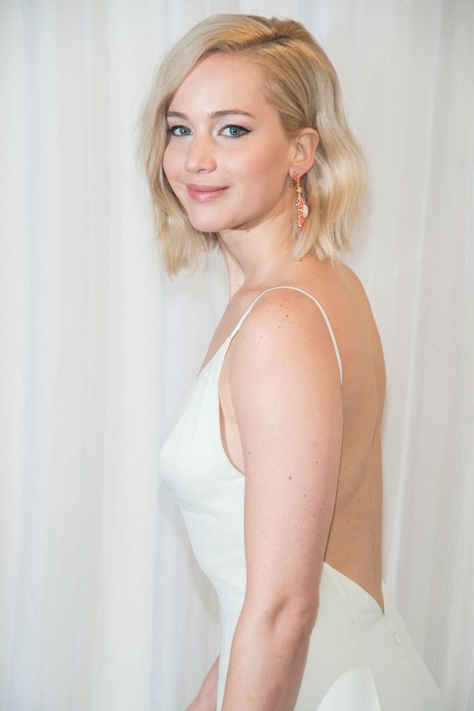 """Twórcy biograficznego filmu """"Marita"""" potwierdzili, że rola tytułowa przypadnie Jennifer Lawrence."""