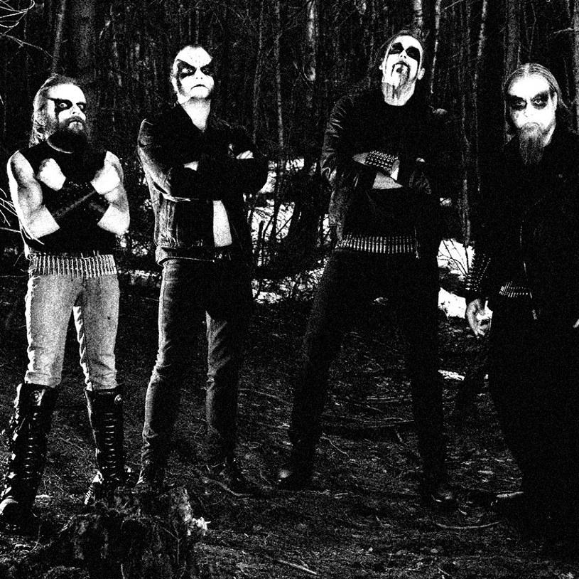 Blackmetalowa grupa Isvind z Norwegii zagra w marcu w Poznaniu i Wrocławiu.