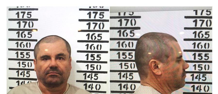 """W kryjówce jednego z najpotężniejszych meksykańskich baronów narkotykowych Joaquina """"El Chapo"""" Guzmana policja znalazła broń przekazaną meksykańskim kartelom w ramach amerykańskiej operacji """"Fast and Furious"""" - informuje stacja Fox News. Gangstera schwytano 8 stycznia w miejscowości Los Mochis, pół roku po spektakularnej ucieczce z pilnie strzeżonego meksykańskiego więzienia."""