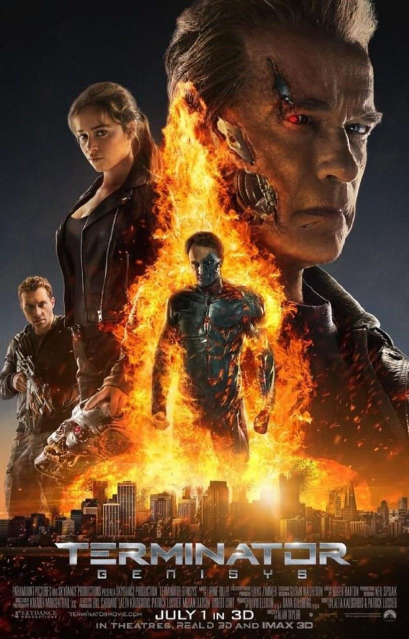 """Wytwórnia Paramount podjęła decyzję, że premiera """"Terminatora 2"""" nie odbędzie się w zaplanowanym terminie."""