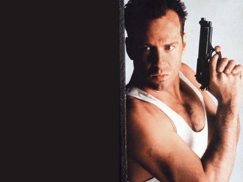 """Bruce Willis i reżyser Len Wiseman pracują nad kolejną częścią """"Szklanej pułapki"""". Panowie spotkali się w 2007 roku na planie czwartej części cyklu. Najnowsza, szósta już odsłona, ma być prequelem serii."""