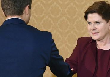 Po spotkaniu Beaty Szydło z szefami klubów: Opozycja odrzuca kompromis. Stawia warunki
