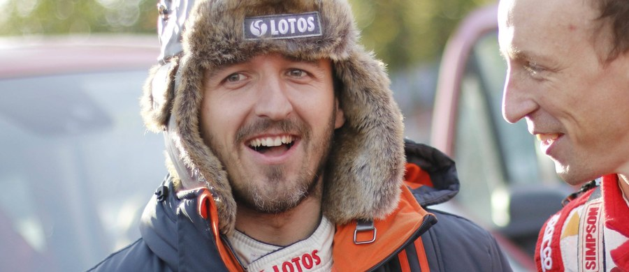 """""""Jest to mój jedyny start na ten moment w rajdzie WRC w tym roku. Zobaczymy. Nie ma co mówić o dłuższej współpracy, ponieważ tak naprawdę nie wiadomo, co będę robił w przyszłości"""" - podkreślił Robert Kubica w rozmowie z wysłannikiem RMF FM na Rajd Monte Carlo Maciejem Jermakowem. Prestiżowa impreza, w której startuje polski kierowca, jest pierwszą rundą cyklu WRC."""