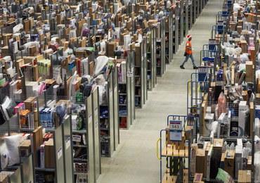 Amazon chce stworzyć w Polsce ponad tysiąc nowych miejsc pracy
