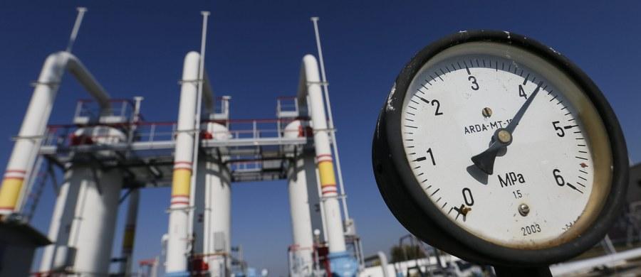 Komitet Antymonopolowy Ukrainy (AMKU) nałożył na rosyjski Gazprom karę w wysokości 85 miliardów hrywien (ok. 3,5 mld USD) za nadużywanie przez ten koncern monopolistycznej pozycji na rynku usług tranzytowych gazu przez Ukrainę. Szef AMKU Jurij Terentiew powiadomił o tym na swoim profilu na Facebooku.