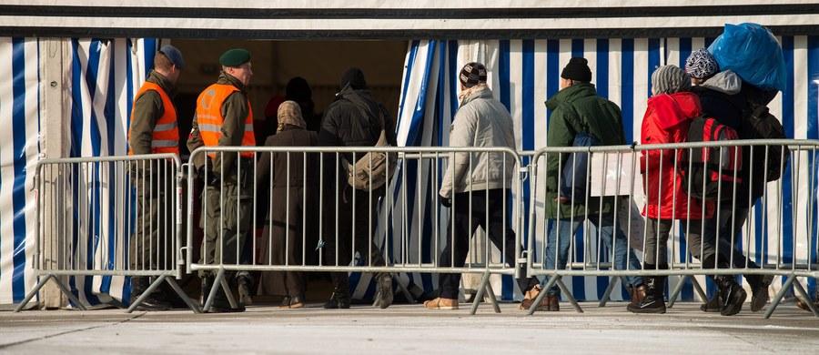 Dowiedzieli się, że mają być osiedleni w Polsce i zrezygnowali. Mowa o 6-osobowej rodzinie syryjskich uchodźców weryfikowanych przez polskich funkcjonariuszy w Grecji.