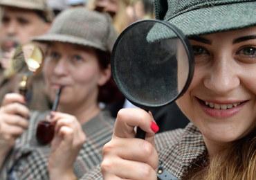 Trzy tysiące funtów za spotkanie z Sherlockiem Holmesem. Dla miłośników detektywa to zdzierstwo