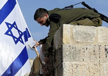 13-latka rzuciła się z nożem na izraelskiego strażnika. Została zastrzelona