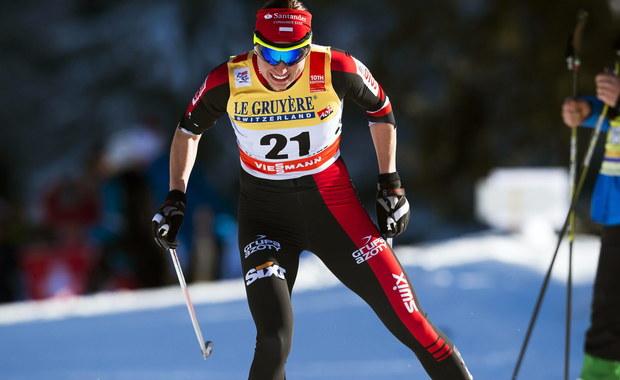 Justyna Kowalczyk (Team Santander) zajęła dziewiąte miejsce w narciarskim maratonie La Diagonela (55 km) w szwajcarskim kurorcie St. Moritz. Zwyciężyła Britta Johansson Norgren - szybsza o 7.13,4, a w rywalizacji mężczyzn najlepszy był Petter Eliassen.