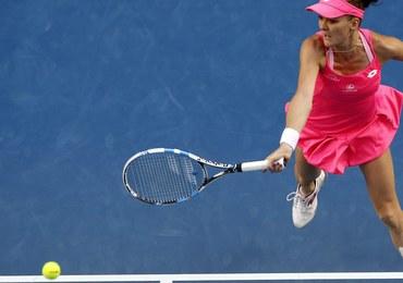 Dreszczowiec w wydaniu Radwańskiej. Polka awansowała do ćwierćfinału Australian Open