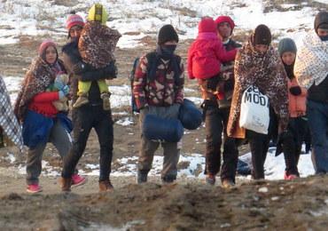 KE chce wymusić na Polsce obowiązkowe przyjmowanie uchodźców