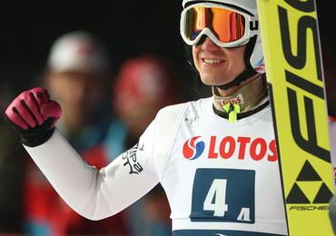 PŚ w skokach narciarskich: Kraft zwycięzcą, Stoch ósmy