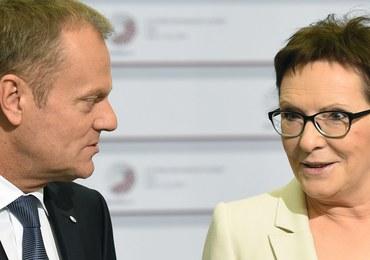 """Tygodnik """"ABC"""" o audycie rządów PO: Szafy pełne wódki i """"szybka"""" umowa na 14 milionów"""