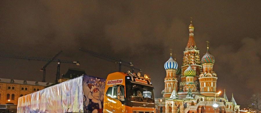 W czwartek odbędą się rozmowy ostatniej szansy w sprawie przejazdu przez Rosję polskich ciężarówek. Ich fiasko oznaczałoby, że polscy transportowcy nie będą mogli wozić towarów tranzytem przez terytorium Rosji, bo z końcem stycznia wygasną dotychczasowe zezwolenia.