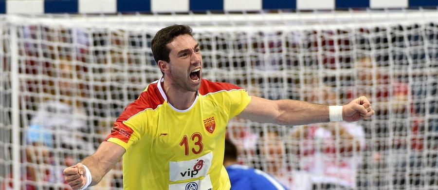 Macedonia zremisowała w Krakowie z Norwegią 31:31 (17:13) w swoim drugim meczu 2. rundy fazy grupowej mistrzostw Europy piłkarzy ręcznych. Obie ekipy stworzyły ciekawe, emocjonujące widowiskowo, które trzymało w napięciu do ostatniej sekundy.