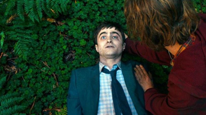 """Podczas festiwalu w Sundance swą premierę miał film """"Swiss Army Man"""", w którym Daniel Radcliffe wciela się w rolę zwłok. Znany z roli Harry'ego Pottera aktor chętnie wypowiedział się na temat trudów zdjęć oraz najbardziej kontrowersyjnych momentów obrazu."""