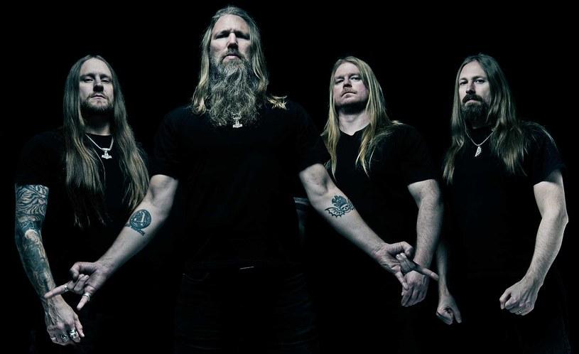 Szwedzi z Amon Amarth ujawnili szczegóły premiery nowego albumu.
