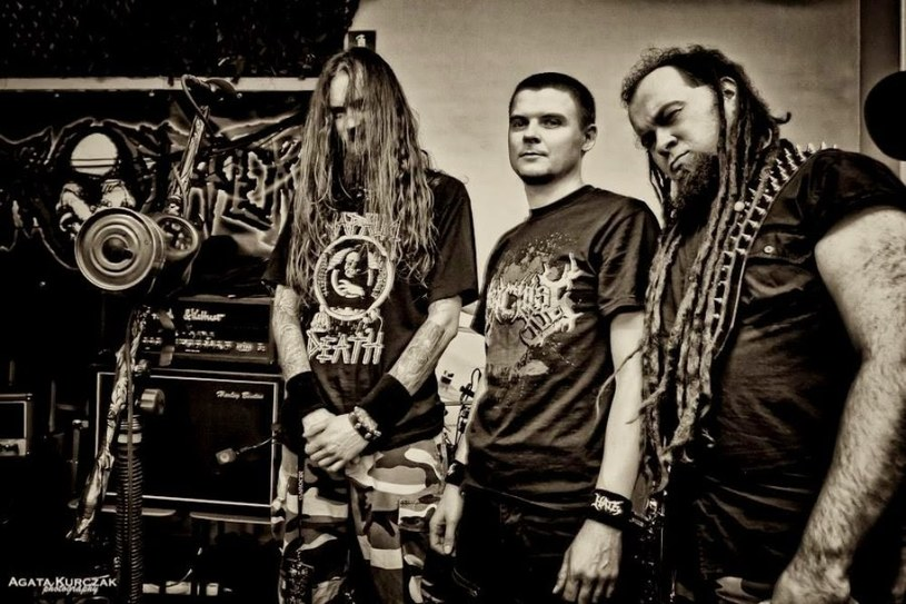 Bydgoska grupa Unborn Suffer odlicza dni do premiery piątego dużego albumu.